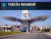 Dokuz Eylül Üniversitesi   Tercih Rehberi