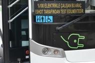 Türkiye'nin İlk Elektrikli Otobüs Filosu İzmir'de Kuruluyor