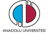 Anadolu Üniversitesi | Tercih Rehberi