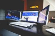 Dizüstü Bilgisayarlara Harici Ekran Kolaylığı | Slidenjoy