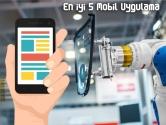 Kontrol ve Otomasyon Mühendisliği için En İyi 5 Mobil Uygulama