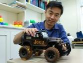 Tekerlekte Kaybolan Enerji Nanojeneratör İle Geri Kazanılacak
