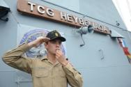 MİLGEM TCG Heybeliada ve TCG Büyükada Gemisi   Yerli Teknolojiler