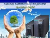 Tescom Kesintisiz Güç Kaynakları | Quantum Serisi