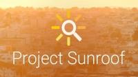 Proje Sunroof   Google Güneş Enerjisi Projesi
