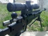 Milli Keskin Nişancı Tüfeğimiz JMK Bora - 12 | Yerli Teknolojiler