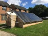 Hibrid Güneş Sistemlerinin Verimliliğini Arttıran Isı Boruları