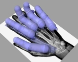 Robot Parmağının İnsan Parmağı Gibi Hisleri Olur mu?