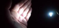 Batarya İhtiyacı Olmayan El Feneri | Lumen