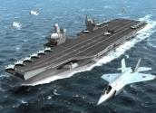 Dünyadaki En Büyük 10 Savaş Gemisi