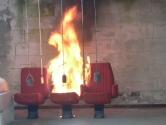 Yangın Dayanım Standardı | DIN 4102 / E30 - E60 - E90