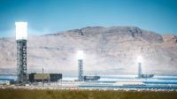Gelişmiş Enerji Depolama Sistemi Güneş Santrallerini Akıllı Şebekeye Hazırlıyor