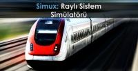 SimuX: Raylı Sistem Simülatörü | ElektrikPort Akademi
