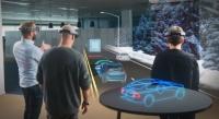 Microsoft ve Volvo'dan Yeni HoloLens ile Pazarlama Devrimi