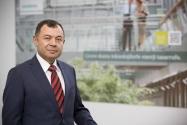 Röportaj | Levent Dinçer | Siemens Sanayi Ticaret A.Ş. İcra Kurulu Üyesi ve Enerji Üretimi Servisleri Bölüm Direktörü