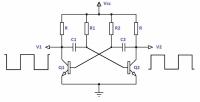 Multivibratör Nedir?