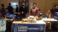 Karadeniz Teknik Üniversitesin'de Çok Amaçlı Casus Kaya Robotu Geliştirildi
