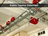 Kablo Taşıma Sistemleri