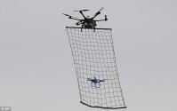 Japonya'dan Polis Drone Uygulaması