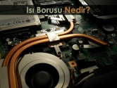 Isı Borusu Nedir | Nasıl Çalışır?