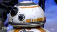 Star Wars'ın Yeni Droid'i BB-8 Nasıl Çalışır?