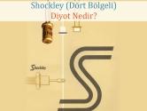 Shockley (Dört Bölgeli) Diyot Nedir? | ElektrikPort Akademi