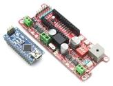 Genesis Arduino Robot Kartı Nedir Ne İşe Yarar?