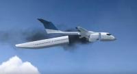 Uçak Kazalarında Hayat Kurtaracak Ayrılabilir Kabin Geliştirildi