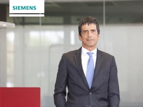 Röportaj | Siemens Türkiye Bina Teknolojileri Bölüm Direktörü Levent Yıldırım