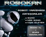 Robokan Robot Yarışması | Okan Üniversitesi Mekatronik Kulübü
