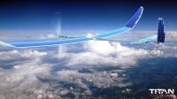 Google SkyBender Projesi = Drone + Güneş Enerjisi + 5G İnternet