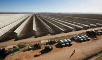 Fas Dünya'nın En Büyük Güneş Enerji Santrali İçin İlk Adımı Attı