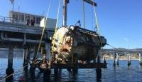 Microsoft'un Su Altı Veri Merkezi Soğutucu Olarak Okyanusu Kullanacak