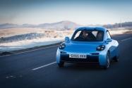 Riversimple, Hidrojenle Çalışan Şehir Otomobili RASA'yı Tanıttı
