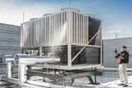 HVAC Sistemlerinde Otomasyon ve Enerji Verimliliği