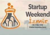Startup Weekend İzmir