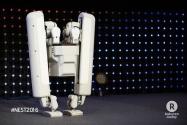 Japon Firması SCHAFT'tan İki Ayaklı Robot