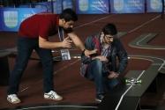 3. Ulusal Saf-Run Robot Yarışması Başlıyor