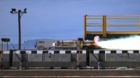 ABD Hava Kuvvetleri Hız Rekoru Kırdı