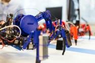 Siemens'ten 3D Baskılı İşçi Örümcekler