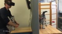 Disney Araştırma Ekibi Telepresence Robot Geliştirdi
