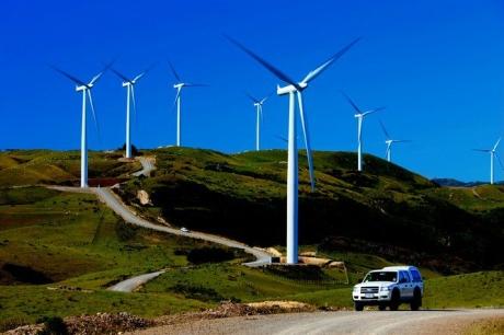 Siemens Türkiye Rüzgar ve Yenilenebilir Enerji Bölüm Direktörü Sn Hakan Yıldırım - Röportaj