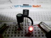 UJT Transistör Nedir?