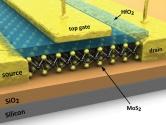Yeni Malzemelerle Bir Boyutlu Transistörler