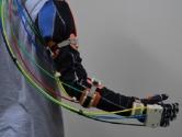 Elastik Robotlarda Yapay Kaslar   Yeni Yalıtkan Elastomerler
