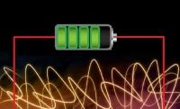 B2 Vitamini ile Çevre Dostu Bataryalar