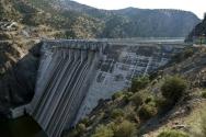 Sarıyar Barajı ve Hidroelektrik Santrali [Özel Dosya]