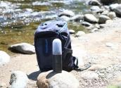 Su Türbinli Taşınabilir Şarj Cihazı