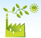 İnci Akü'den Yeşil Fabrika