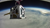Dış Atmosferi Araştırmak için 50 Mini Uydu Gönderilecek